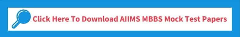 AIIMS MBBS 2018