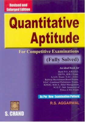 IIFT Reference Books for Quant