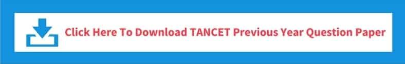 TANCET 2018 previous year question papers