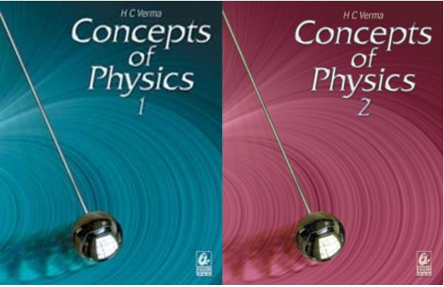 Concept of Physics 1& 2