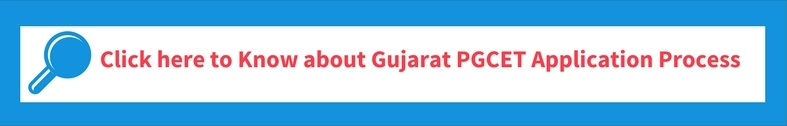 Gujarat PGCET 2019 Application Process