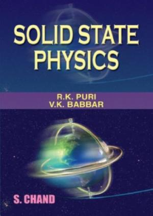 IIT JAM 2019 reference books Solid State Physics by Puri Babbar