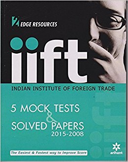 IIFT Reference Books