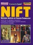 NIFT Reference books