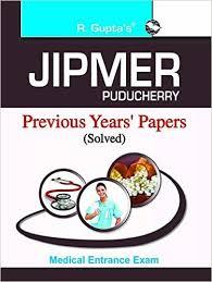 JIPMER Reference Books