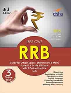 IBPS RRB Book
