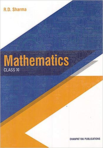 Mathematics by R D Sharma
