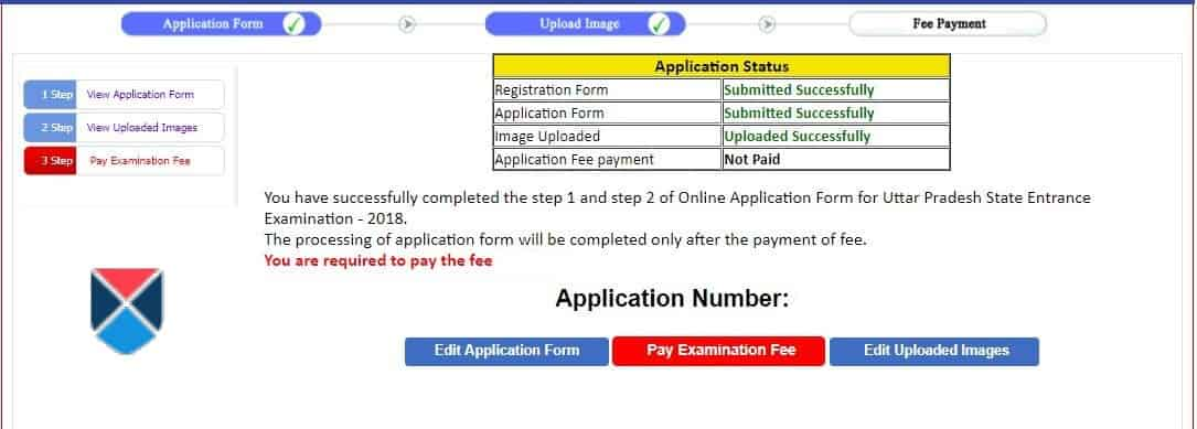 UPSEE 2019 UPTU 2019 Application Form