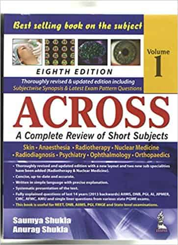 ACROSS: A Complete Review of Short Subjects