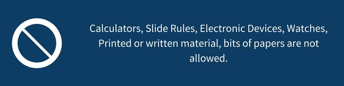 JEE Main Guidelines 2018