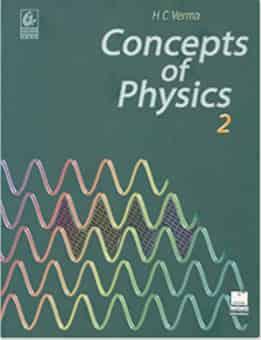 BITSAT Books - Concept of Physics 2