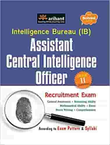 Intelligence Bureau Assistant Central Intelligence Officer Grade II - Recruitment Exam