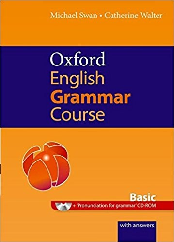 Oxford English Grammar Course: Basic with Answers CD-ROM Pack