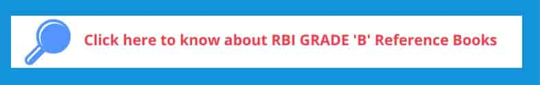 RBI GRADE B application process