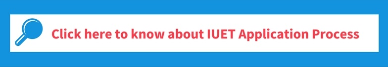 Know About IUET Application Process