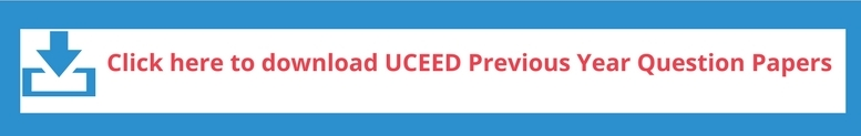 UCEED Previous Year Question Paper