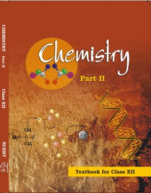 NCERT Chemistry 11th and 12th class