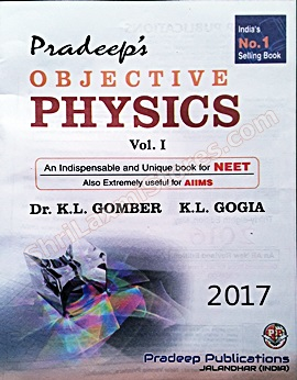 objectives of Physics by (pradeep)