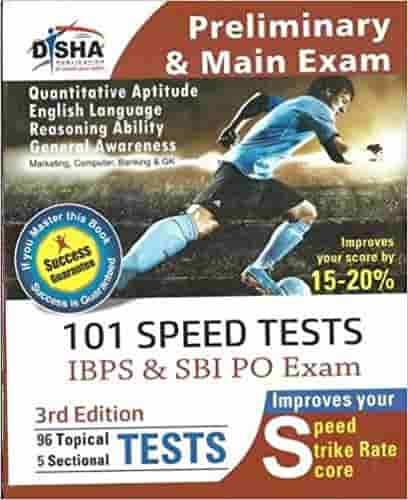 sbi po reference book b
