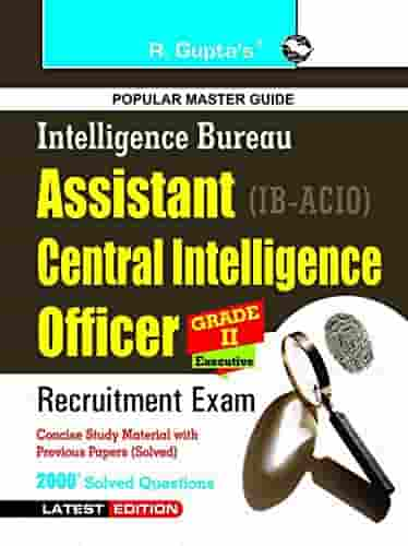IB ACIO Guide reference book