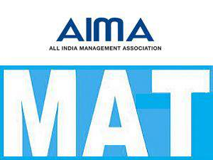 Management Aptitude Test [MAT]