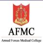 AFMC Nursing Exam [AFMC Nursing]