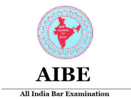 All India Bar Exam [AIBE]