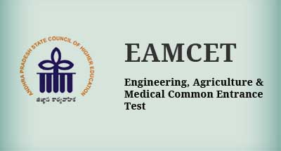 Andhra Pradesh Engineering, Agriculture and Medical Common Entrance Test [AP EAMCET]