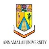 Annamalai University All India Medical Entrance Exam Pharmacy [AU AIMEE PHARMACY]