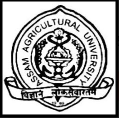 Assam Agriculture University Veterinary Entrance Test [AAU VET]