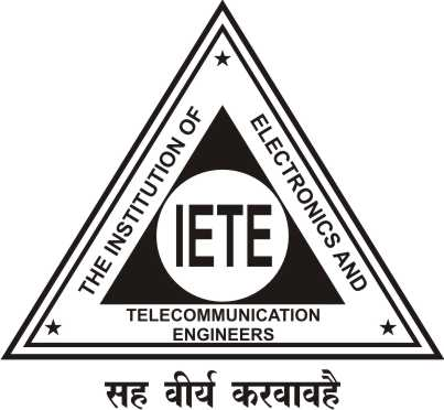 Associate Membership of Institute of Electronics and Telecommunication Engineers Entrance Exam [AMIETE]
