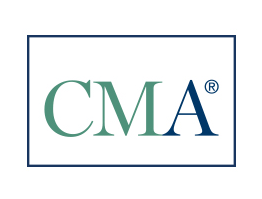 Certified Management Accountant [CMA]