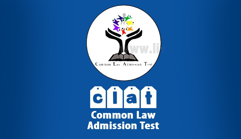 Common Law Admission Test [CLAT]