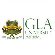 GLA University Entrance Test [GLAET]