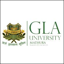 GLA University Entrance Test [GLAET]