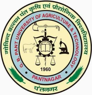 Govind Ballabh Pant University of Agriculture & Technology [GBPUAT]