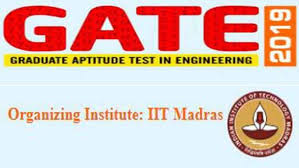 Graduate Aptitude Test in Engineering [GATE]
