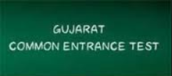 Gujarat Post Graduate Common Entrance Test[Gujarat PGCET]