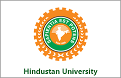 Hindustan Institute of Technology and Science Engineering Entrance Exam [HITSEEE]