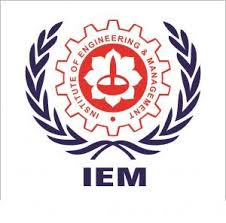 Institute of Engineering & Management Joint Entrance Examination [IEMJEE]