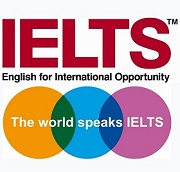 International English Language Testing System [IELTS]