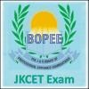 Jammu and Kashmir Board of Professional Entrance Examinations Common Entrance Test [JKCET]
