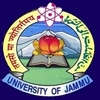 JUET JAMMU UNIVERSITY ENTRANCE TEST