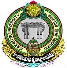 Kakatiya University Post Graduation Common Entrance Test