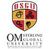 OSGU Entrance Exam