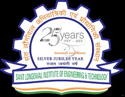 Sant Longowal Institute of Engineering and Technology Entrance Test [SLIET SET]