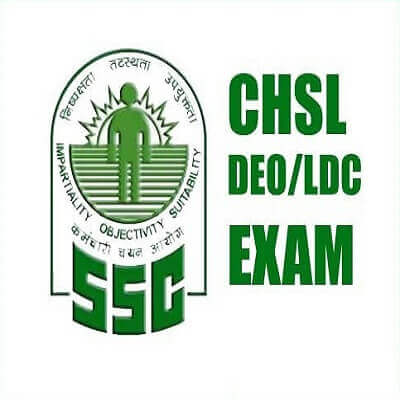 Staff Selection Commission Combined Higher Secondary Level Exam [SSC CHSL]
