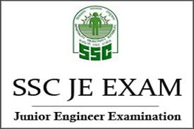 Staff Selection Commission Junior Engineer Exam [SSC JE]