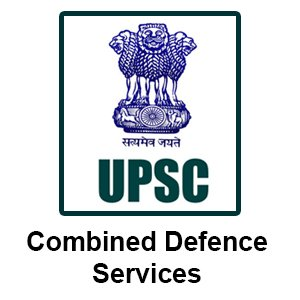 Union Public Service Commission Combined Defence Services Exam [UPSC CDS Exam]