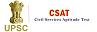UPSC CSAT